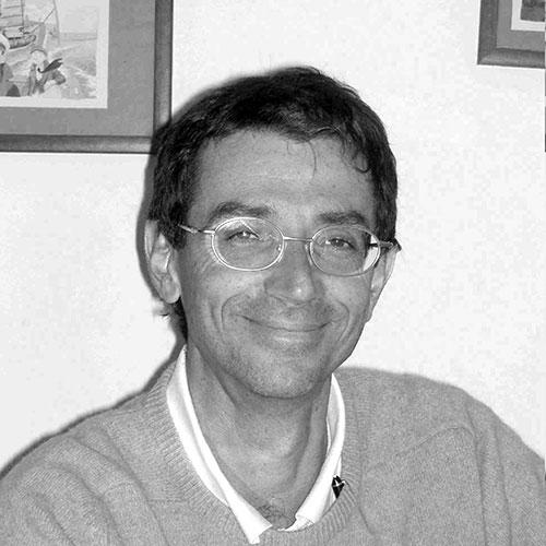 FROUIN Hervé